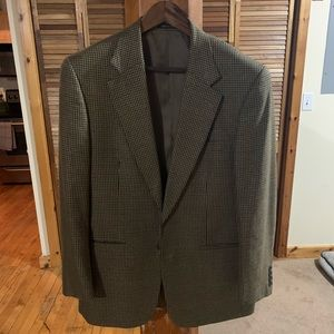 Other - Club Room Hound Tooth Blazer 40R